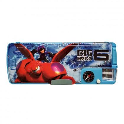 Magnetic Pencil Box