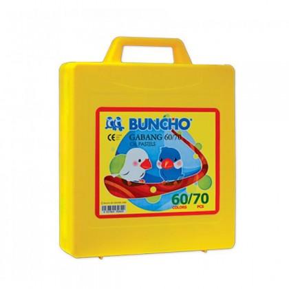 Buncho Gabang Oil Pastel 60/70